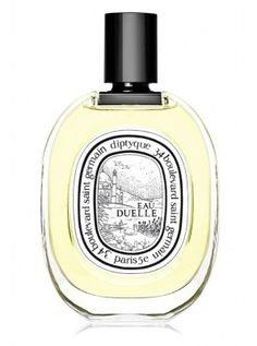 Eau Duelle -Vanilla, Spices, Frankincense - Vanilla is refined between shadow and light. Brightened up by a vibrant top note of cold spices, then made sensual by black frankincense whose powers of seduction are devilishly engaging.