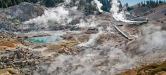 The Ultimate Guide to Lassen Volcanic National Park