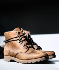 winter is coming get boots men and if you want to look fresh even when everything is frigid and cold make sure you pick the right boots. Quality over Price for something that needs to last.