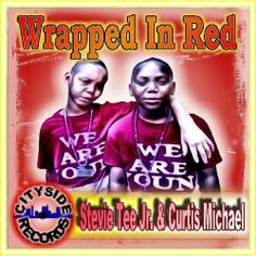 Wrapped In Red by God Squad Records on SoundCloud
