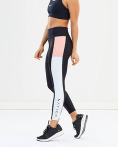 Without Limits Leggings Sport Outfits, Cool Outfits, Casual Outfits, Anna Mcnulty, Tights, Leggings, Active Wear, Workout, Athletic Wear