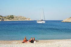 Symi Island-Greece