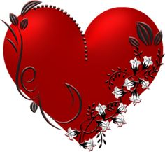 """Photo from album """"сердечки"""" on Yandex. Love Heart Images, Heart Pictures, I Love Heart, Happy Heart, Crazy Heart, Heart Wallpaper, Love Wallpaper, Valentine Heart, Valentines"""