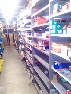 Steel Shelving Used for Sale. HD, 600lbs capc. Industrial quality. Clip type adjustable. open sides and backs with cross bracing.   36W x 18D x 84 w/7 shelves $129.00  36W x 12 x 84H w/7 shelves $108.00  36W x 12D x 84H w/5 shelves $98.00  36W x 18D x 84 w/7 shelves $129.00  Above costs are pickup costs. Delv & install available.  Contact GalesIndustrial@gmail.com for fast response.  Steel Shelving USED for Sale Keyport NJ  Used Steel Shelving for Sale NYC