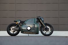 2015 Lotus C-01 | Classic Driver Market. The Lotus C0-1 was an icon from day one. Probably the PREMIUM MOTOR A.D. boss is the only one who has ever driven as much with the Lotus world. So far there are namely 25 motorcycles - and almost all have been sold to collectors in the Far East. At present, the example offered by PREMIUM MOTORCYCLE is the only way to acquire a Lotus immediately. Overall, the number of items is limited to 100 copies.