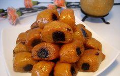 Makroute facile - Choumicha - Cuisine Marocaine Choumicha , Recettes marocaines de Choumicha - شهوات مع شميشة