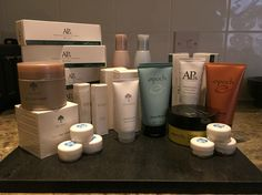 My product collections so far