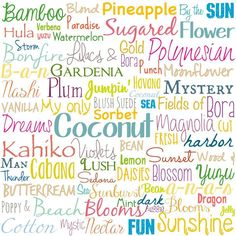 Look at all the amazing Scentsy Scents Coming on March 1st!!!! Contact me to get all of your Favorites! https://jenniferlynnmcmahan.scentsy.us