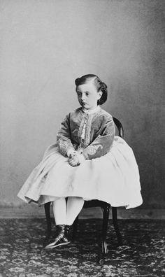 E Westly - Anastasia (1860-1922)