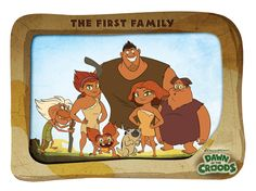 'Dawn of The Croods' To Debut on Netflix This December