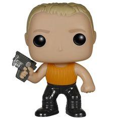 Figurine Korben Dallas (The Fifth Element)
