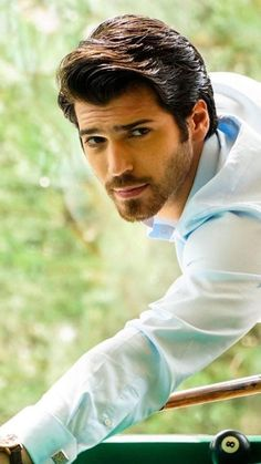 Can Yaman🎩 del alma # hombres# Turkish Men, Turkish Beauty, Turkish Actors, Handsome Faces, Handsome Actors, Hot Actors, Beard Styles For Men, Beard Lover, Boy Poses