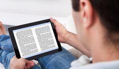 E-book : les avantages et les inconvénients du livre électronique.