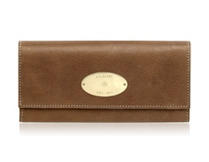 Mulberry Continental Wallet... love