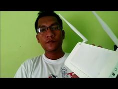 Setting modem ZTE F609 dijadikan akses point - YouTube Wifi Router, Youtube, Wireless Router, Youtubers, Youtube Movies