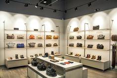 Liebeskind cửa hàng Berlin, Riverhead - New York »Thiết kế bán lẻ Blog