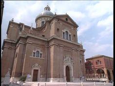 La Basilica della Ghiara
