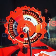 Instagram picutre by @fahrraddoktor: Offener Motor #bikedays #goswissdrive #ebike #engine #nabenmotor - Shop E-Bikes at ElectricBikeCity.com (Use coupon PINTEREST for 10% off!)