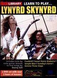 Lick Library: Learn to Play... Lynyrd Skynyrd [DVD] [2013], 32817577