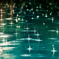 collect gentle rain for any purpose, use stones or crystals and bottles that correspond w/your intentions