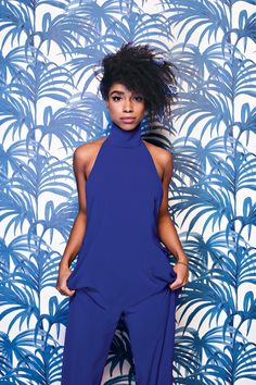 What happens to a singer whose debut was widely beloved and earned a ringing endorsement from Prince yet never became a top 10 hit? If you're Lianne La Havas, a British folksoul singer, you hightail it to Jamaica with your mom and get to work on making an even better album.