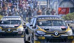 """Renault Sport espera por los """"200 Kilómetros de Buenos Aires"""""""