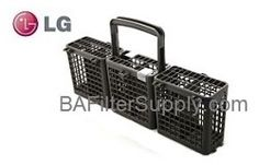 Genuine LG Dishwasher Silverware Basket 5005DD1001A