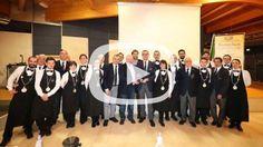 Ais Lecce: Masterclass Champagne. Guarda il video: http://www.salentoweb.tv/video/9846/ais-lecce-masterclass-champagne