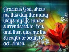 Romans 12 give all to God