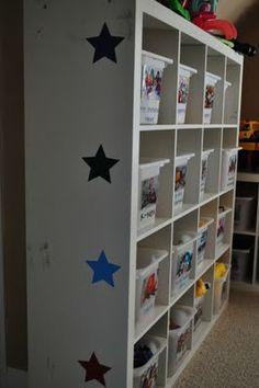 Kids ~ The Letter Cafe Vinyl Lettering