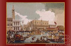 Tapestry-Venise,   Collection-De-Rambouillet_141500344950