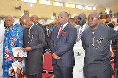 FED. GOVT. TO CONSTRUCT ABA - IKOT EKPENE ROAD NEXT YEAR... GOV. EMMANUEL   Akwa Ibom State Governor Mr Udom Emmanuel has shaded light on the delay in the construction of Aba Ikot Ekpene Road saying that the Federal Government has not consented to his request for concessioning of the highway but has captured in the budget and earmark it for construction in the coming year.  Governor Emmanuel stated this when he addressed a cross section of Ikot Ekpene and Essien Udim people at Christ The…