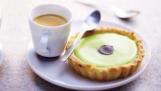 Nespresso - CARAC CHOCOLATE TARTLETS & ARPEGGIO