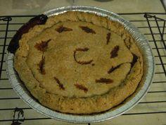 Sour Cherry Pie  http://garneauhomekitchen.files.wordpress.com/2012/09/dsc03394.jpg