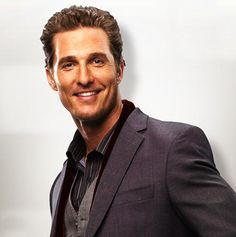 Matthew David McConaughey was born on November 4, 1969 in Uvalde. He grew up & graduated high school in Longview.  He attended the University of Texas at Austin College of Communication & graduated in the spring of 1993 with a Bachelor's degree in Radio-Television-Film.  He first gained notice for his breakout role in the comedy Dazed and Confused (1993). He has 3 children with Brazilian model & television performer Camila Alves. They were married on June 9, 2012 in Austin, where they…