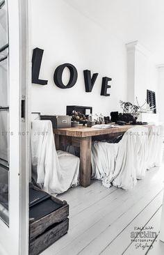 PAULINA ARCKLIN | Photographer + Photo Stylist : Styling-Styling-Styling