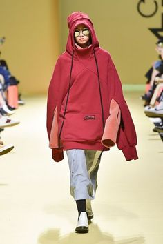 Cres. E Dim. Autumn/Winter 2017 Ready To Wear Collection | British Vogue