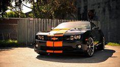 Chevrolet Camaro SS Car Auto Motors | 3840x2160  / WallpaperCASA