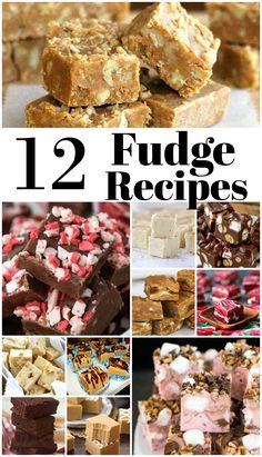 The holiday season brings with it many opportunities to enjoy all things sweet. This collection of 12 Fudge Recipes You Have To Try is a celebration of this rich and creamy confection worthy of being served for any special occasion or homemade gift giving. Whatever the flavor be it chocolate, peanut butter, caramel, vanilla, nut-filled [...]