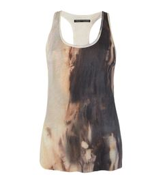 Torrent Tank, Women, Tops, AllSaints Spitalfields -- hot