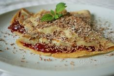 Czech Recipes, Ethnic Recipes, Lasagna, Pancakes, French Toast, Lunch, Meals, Dinner, Breakfast