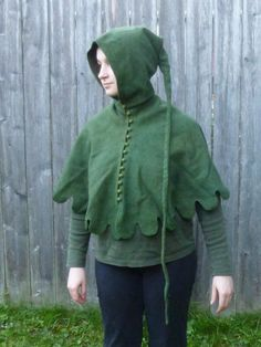 liripipe hood for jester Medieval Fashion 58aa7eb96