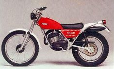 Moto Trial, Trial Bike, Ducati, Trail Motorcycle, Trials, Cars And Motorcycles, Club, Vocation, Wheels