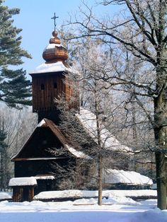 Valašský skanzen Rožnov pod Radhoštěm, Czechia Czech Republic, Homeland, Hungary, Group, House Styles, Places, Bohemia, Lugares