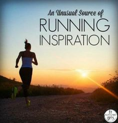 So maybe this is odd running inspiration, but who doesn't want a little more spring in their running gait? | Fit Bottomed Girls