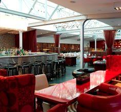 Bluebird Restaurant    350 King's Road  London SW3 5UU  (Chelsea)