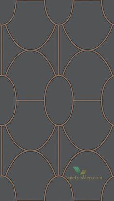 Tapeta Cole & Son 105/6029 Geometric II - Cole & Son Geometric 2 - Sklep internetowy www.tapety-sklep.com