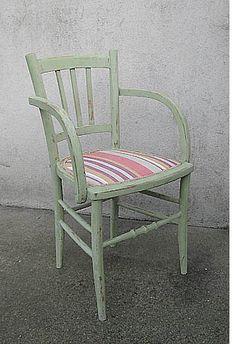 retaper une chaise