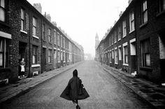 Northern Streets John Bulmer