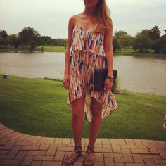 Summer style #ootd #fashionblog #fashioninspo #streetstyle #summerstyle  Instagram @frillyandflannel
